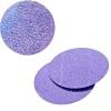 Sequins Hologram 50mm No Hole Round Lilac